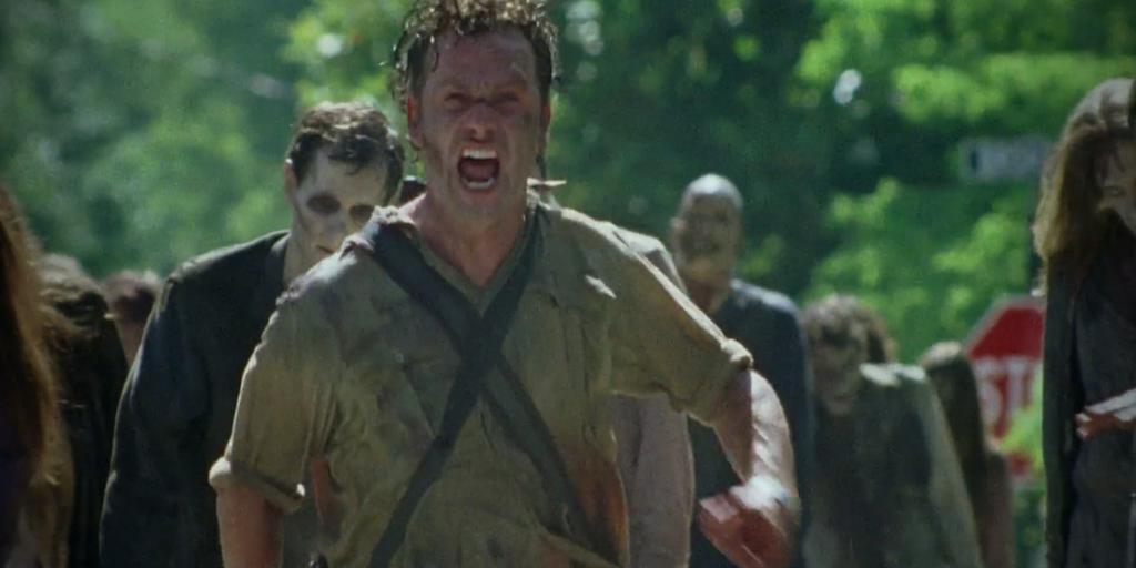 The Walking Dead: Now